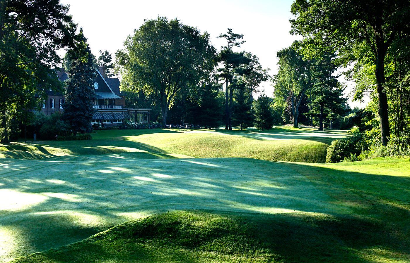toronto golf club